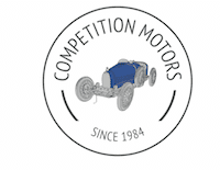 Competition Motors Ltd Logo