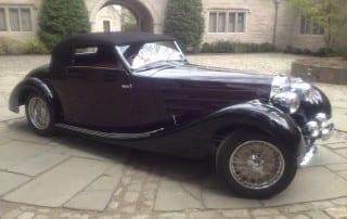1937 Bugatti